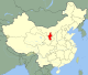 China Ningxia.svg
