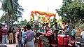Chinalingala Vinayaka Chavithi 2018 Nimajjanam pics - 15.jpg