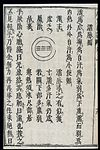 Chinese-Japanese Pulse Image chart; Soggy Pulse (rumai) Wellcome L0039550.jpg