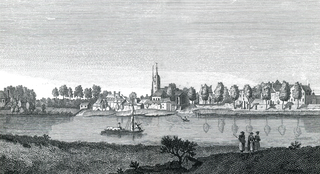 Old Chiswick