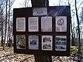Chlístovice, hrad Sion, informační tabule (01).jpg