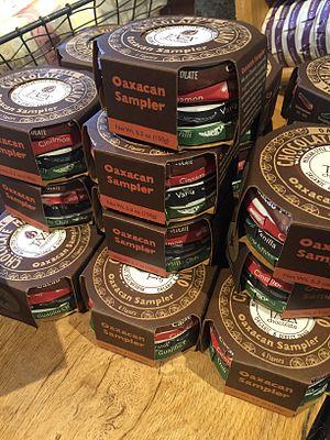 Taza Chocolate - Taza Chocolate Oaxacan Sampler Discs