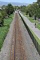 Christchurch Railway Cycleway, 2009.jpg