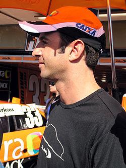 Christian Fittipaldi 2006 Curitiba.jpg