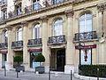 Christie's avenue Matignon Paris - 2.JPG