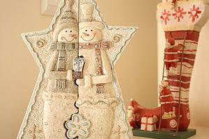 Christmas decoration - Christmas decorations, Germany