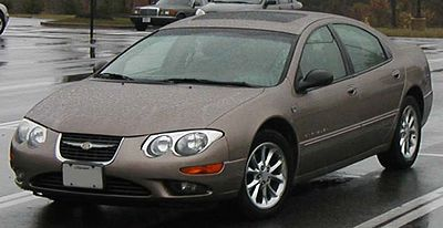 List Of Chrysler Vehicles Wikiwand