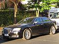 Chrysler 300C 3.6 Limited 2014 (11360296495).jpg