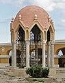 Church of the Evangelismos (Rhodes) - Rotunda.jpg
