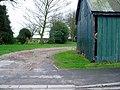 Churchyard - geograph.org.uk - 261809.jpg