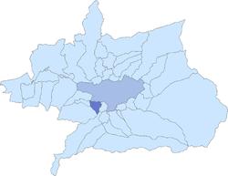 Churriana De La Vega Wikipedia La Enciclopedia Libre