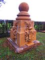 Cimetiere militaire Gravelotte stele.jpg