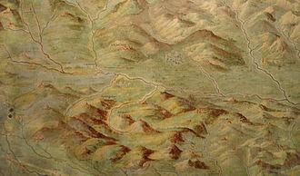 Ciociaria - Image: Ciociaria vaticano