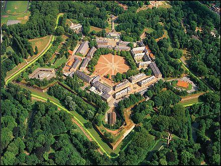 リール城塞 フランス