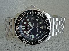 3bd242d79ca60 Citizen Promaster Eco-Drive BN0000-04H Diver s 300 m