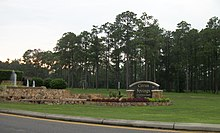 Citrus Springs, Florida; West Gateway-2.JPG