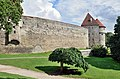 City wall Towers Tallinn 2015.jpg