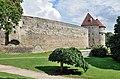 City wall Towers Tallinn 2015.jpg