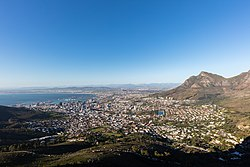 Ciudad del Cabo desde Cabeza de León, Sudáfrica, 2018-07-22, DD 34.jpg