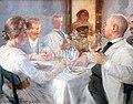 Civita dantino kroyer frokost.jpg