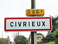 Civrieux-FR-01-panneau d'agglomération-2.jpg