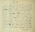 Claretie - Alphonse Daudet, 1883 autographe.jpg