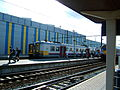 Classic EMUs in Lichtervelde (3586837393).jpg