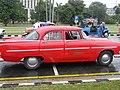 Classic cars in Cuba, Havana - Laslovarga013.JPG