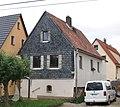 Claußnitz, Geburtshaus Daniel Gottlob Türk.jpg