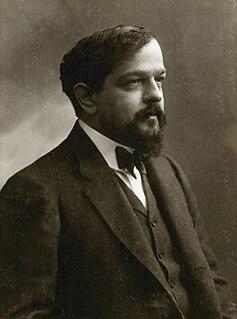 <i>Pelléas et Mélisande</i> (opera) opera by Claude Debussy premiered in 1902