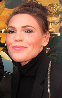 Clea DuVall American actress, writer, producer, and director