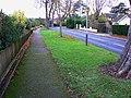 Cleevelands Drive, Cheltenham - geograph.org.uk - 1569577.jpg