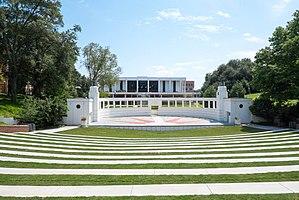 List of contemporary amphitheatres - Wikipedia
