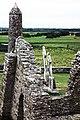 Clonmacnoise, Irland, Bild 2.jpg