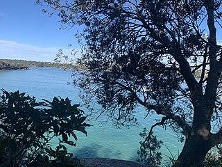 Clontarf, New South Wales Suburb of Sydney, New South Wales, Australia