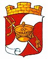 Coat of arms of Krasnoje Selo