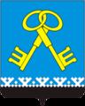 Coat of Arms of Muravlenko (Yamal Nenetsia).png