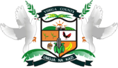 Coat of arms of Vihiga County