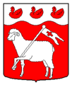 Coat of arms of Demen en Langel (proposed).png