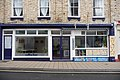 Coffee Bar, No. 2 Shipping Chambers, The Quay, Ilfracombe. - geograph.org.uk - 1274180.jpg