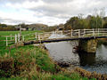 Colber Bridge at Sturminster Newton - geograph.org.uk - 77726.jpg