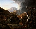 Cole Thomas Landscape with Dead Tree 1828.jpg