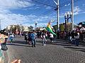 Colectividad boliviana de Trelew, Argentina 01.JPG