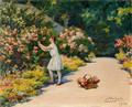 Colhendo Flores (1926) - Veloso Salgado.png