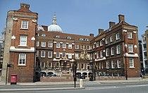 College of Arms, London 19 June 2013.JPG