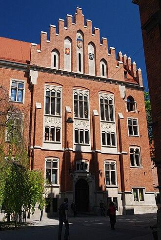 Collegium Witkowski - Collegium Witkowski