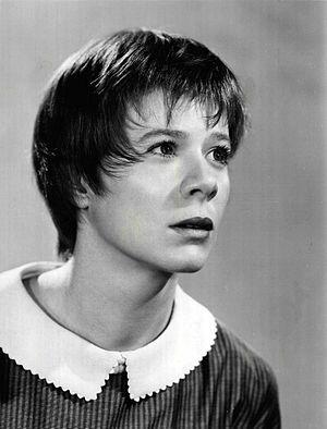 Collin Wilcox (actress) - Wilcox in 1958
