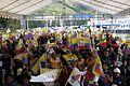 Colombia, Apertura del nuevo puente internacional de Rumichaca. (11058452045).jpg