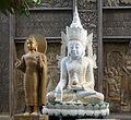 Colombo Temple bouddhiste de Gangaramaya (2).JPG