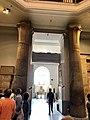 Column, Egyptian Museum, al-Qāhirah, CG, EGY (47119576974).jpg